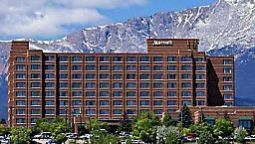 Hotel Colorado Springs Marriott - Colorado Springs (Colorado)