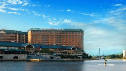 Hotel The Westin Tampa Harbour Island - Tampa (Florida)