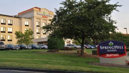 Hotel SpringHill Suites Baltimore BWI Airport - Linthicum (Maryland)