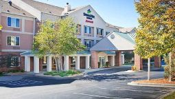 SpringHill Suites Minneapolis-St. Paul Airport/Eagan - Eagan (Minnesota)