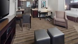 Suite HYATT house Belmont Redwood Shores