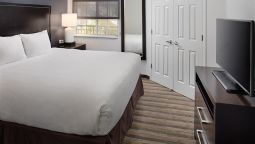 Room HYATT house Belmont Redwood Shores
