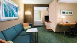 Kamers SpringHill Suites Austin South