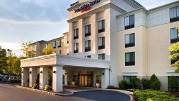Hotel SpringHill Suites Boston Andover - Andover (Massachusetts)