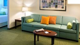 Kamers SpringHill Suites Boston Andover