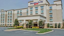 Exterior view SpringHill Suites Charlotte Concord Mills/Speedway