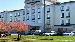 Hotel SpringHill Suites Baltimore BWI Airport