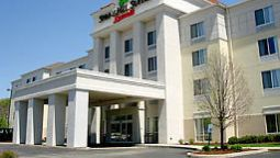 Hotel SpringHill Suites Pittsburgh Monroeville