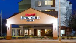 Hotel SpringHill Suites Rochester Mayo Clinic Area/Saint Marys - Rochester (Minnesota)