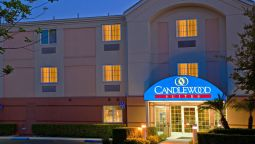 Hotel Candlewood Suites ORANGE COUNTY/IRVINE EAST - Lake Forest (California)