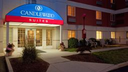 Hotel Candlewood Suites BOSTON-BRAINTREE - Braintree (Massachusetts)