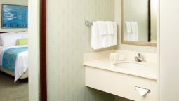 Kamers SpringHill Suites Pittsburgh Washington