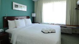 Room SpringHill Suites Providence West Warwick