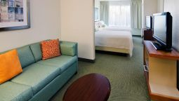 Room SpringHill Suites Seattle South/Renton