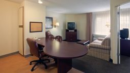 Room Candlewood Suites HUNTSVILLE - RESEARCH PARK