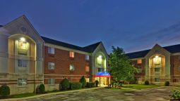 Exterior view Candlewood Suites NASHVILLE-BRENTWOOD