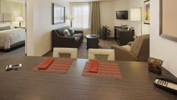 Room Candlewood Suites DALLAS-LAS COLINAS