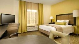 Room Candlewood Suites PLANO-FRISCO