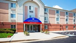 Buitenaanzicht Candlewood Suites KNOXVILLE