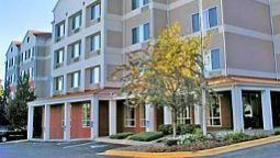 Hotel SpringHill Suites Rochester Mayo Clinic Area/Saint Marys