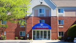 Hotel Candlewood Suites RICHMOND WEST END SHORT PUMP - Glen Allen (Virginia)