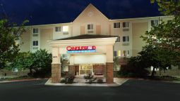 Hotel Candlewood Suites ROGERS/BENTONVILLE - Rogers (Arkansas)