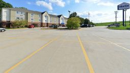 Suburban Extended Stay Hotel Columbia - Hwy 63 & I-70 - Columbia (Missouri)