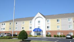 Hotel Candlewood Suites FT LEE - PETERSBURG - HOPEWELL - Hopewell (Hopewell, Virginia)