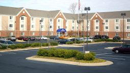 Buitenaanzicht Candlewood Suites WASHINGTON-FAIRFAX