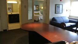 Kamers Candlewood Suites WASHINGTON-FAIRFAX