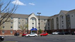 Exterior view Candlewood Suites WASHINGTON-DULLES HERNDON
