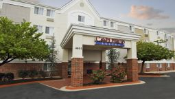 Exterior view Candlewood Suites ROGERS/BENTONVILLE