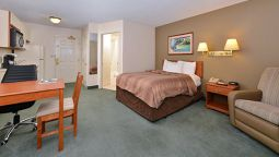 Kamers Suburban Extended Stay Hotel Columbia - Hwy 63 & I-70