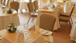Restaurant Alveston House