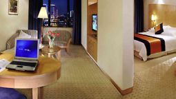 Junior suite Novotel Wuhan Xinhua