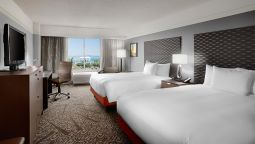 Kamers DoubleTree by Hilton San Francisco Airport North