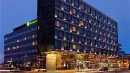 Exterior view Holiday Inn HELSINKI CITY CENTRE