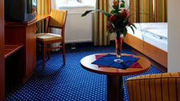 Junior-suite Suite Hotel 900m zur Oper