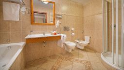 Bathroom Boutique Hotel Constans