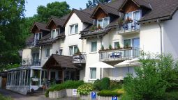 Hotel 2tHeimat - Morbach