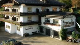 Exterior view Am Zwieselberg Pension
