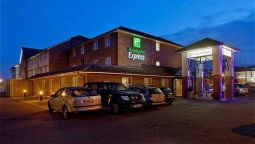 Holiday Inn Express LICHFIELD - Sutton Coldfield, Birmingham