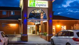Holiday Inn Express SOUTHAMPTON - WEST - Romsey, Test Valley