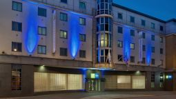 Exterior view Holiday Inn Express LONDON - CITY