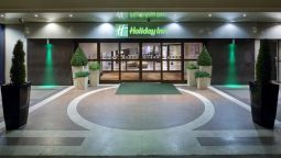 Exterior view Holiday Inn LONDON - BLOOMSBURY