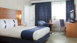 Room Holiday Inn LONDON - BLOOMSBURY