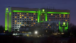 Exterior view JCT.4 Holiday Inn LONDON - HEATHROW M4