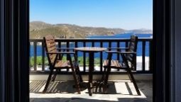 Room with a sea view Patmos Paradise