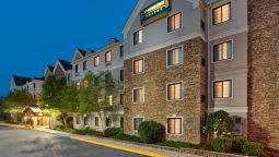 Exterior view Staybridge Suites ALLENTOWN BETHLEHEM AIRPORT