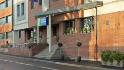 Buitenaanzicht Holiday Inn Express ARRAS
